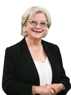 Margaret Knapp