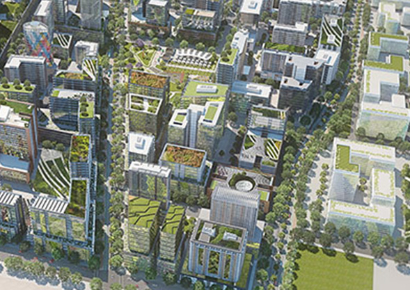 Re-Imagining Campbelltown CBD