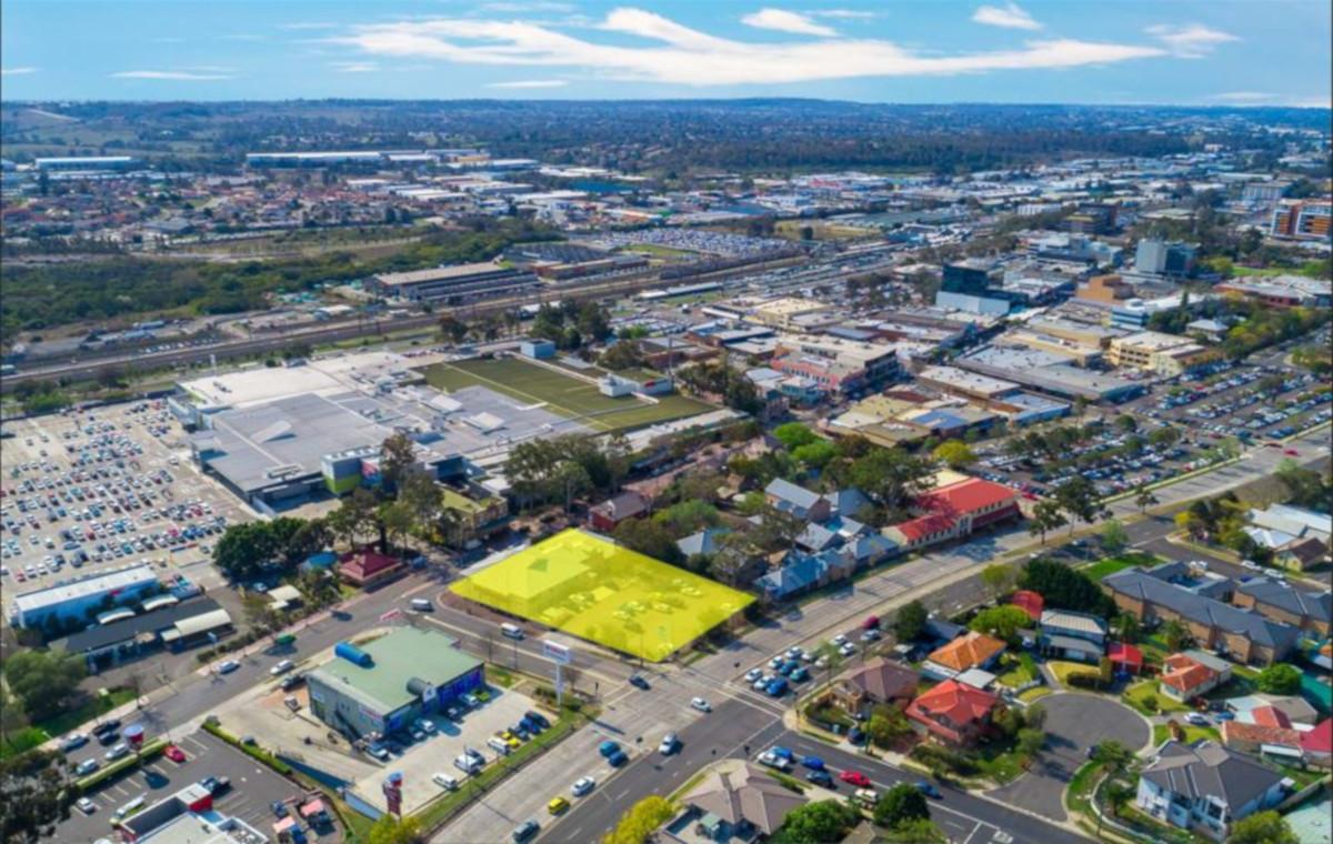 7,8 & 9 300 Queen Street, Campbelltown NSW 2560