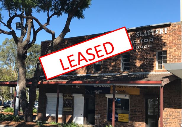 4/11A Cordeaux Street, Campbelltown NSW 2560