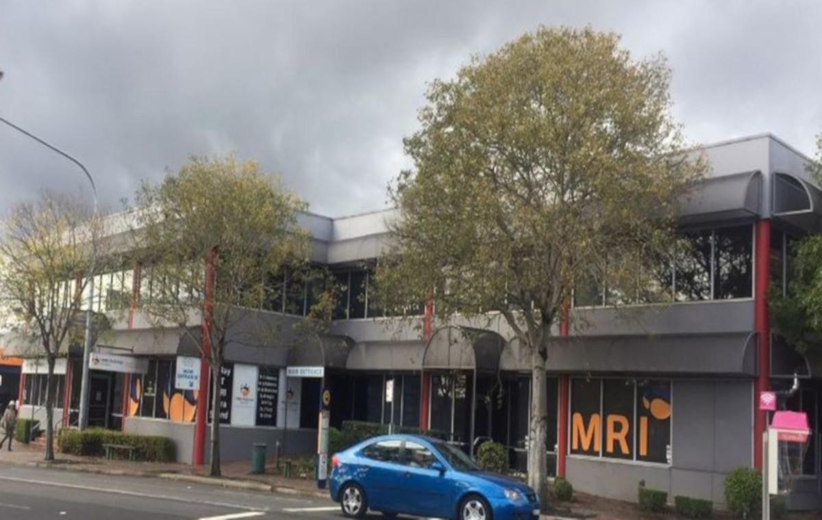 Suite 16, 82-84 Queen Street, Campbelltown NSW 2560