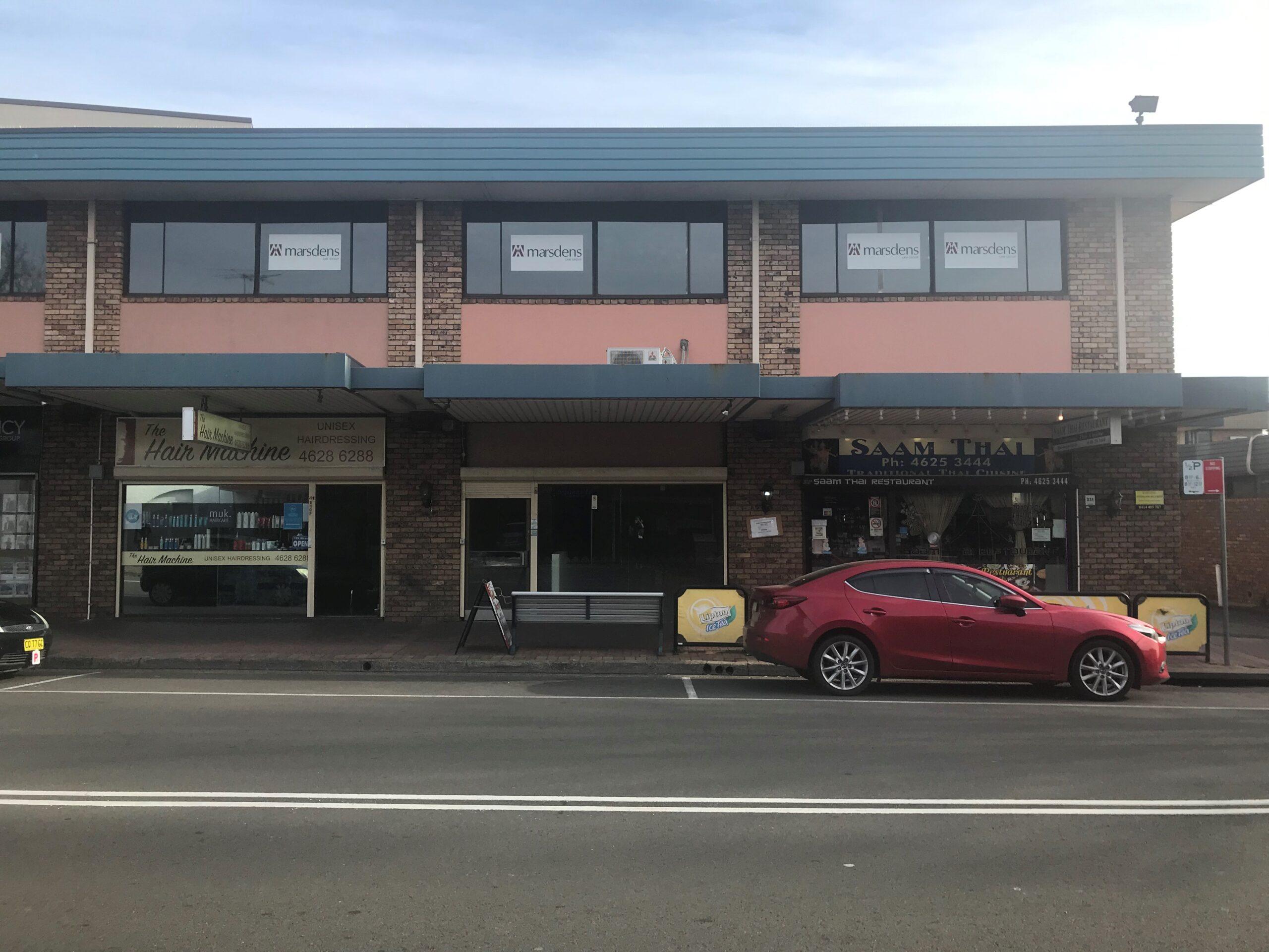 Shop 7, 37-53 Dumaresq Street, Campbelltown NSW 2560