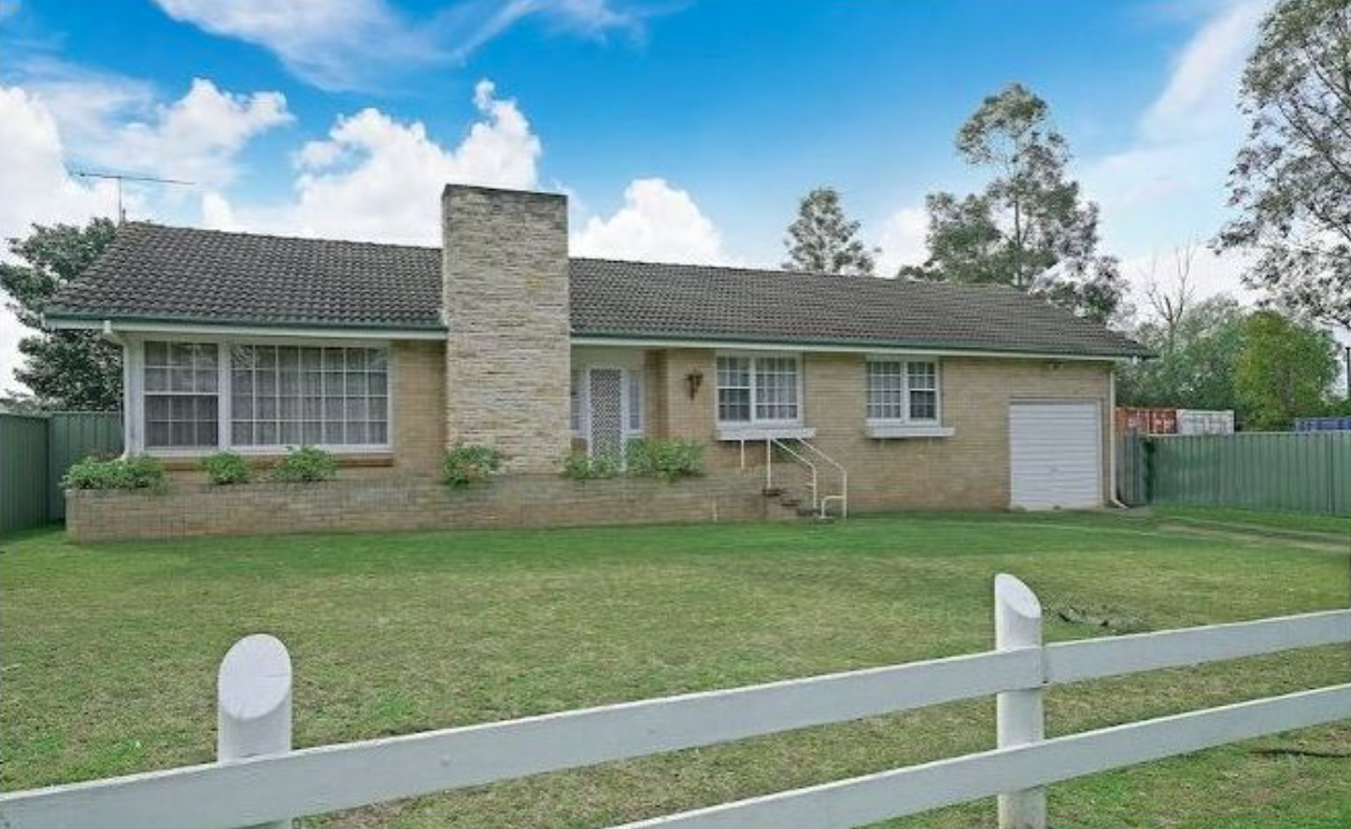 3 Old Menangle Road, Campbelltown