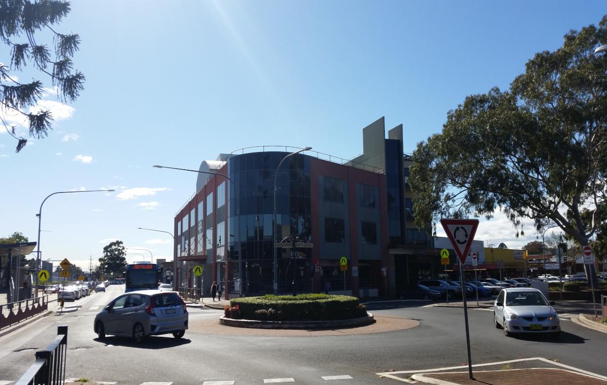 2, 2 Oxford Road, Ingleburn NSW 2565
