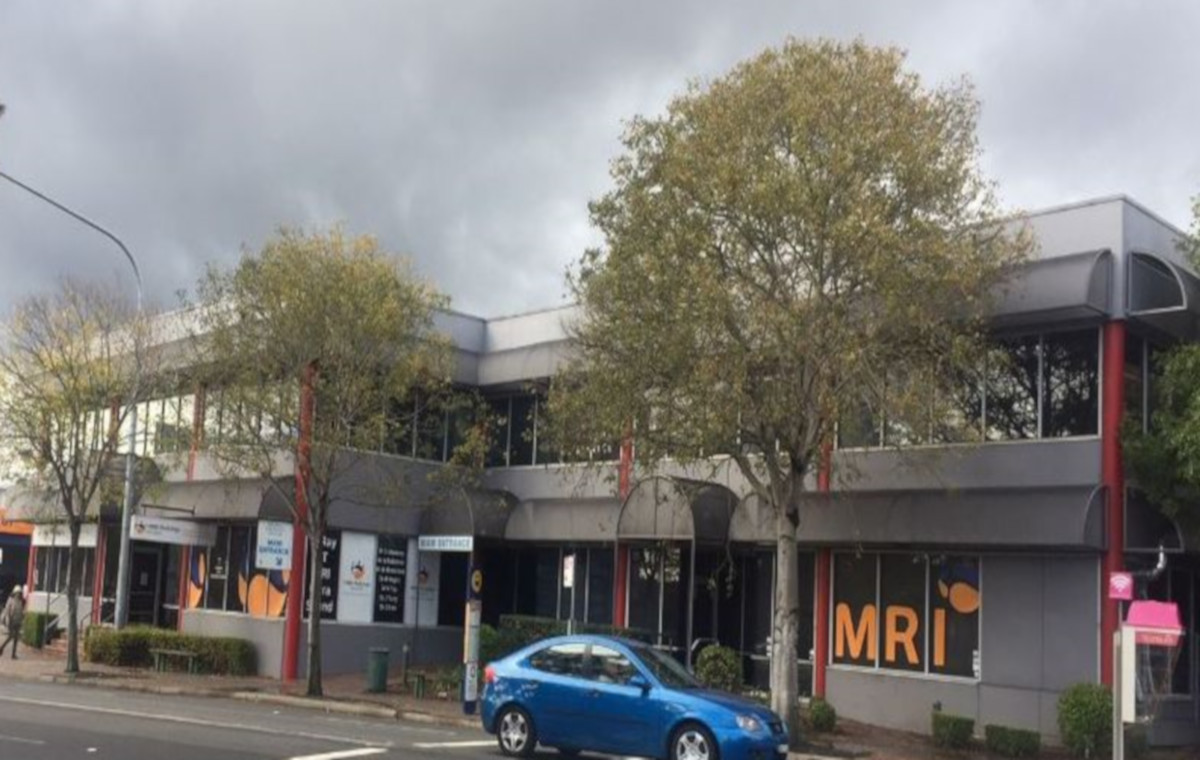 6 & 7, 82-84 Queen Street, Campbelltown NSW 2560