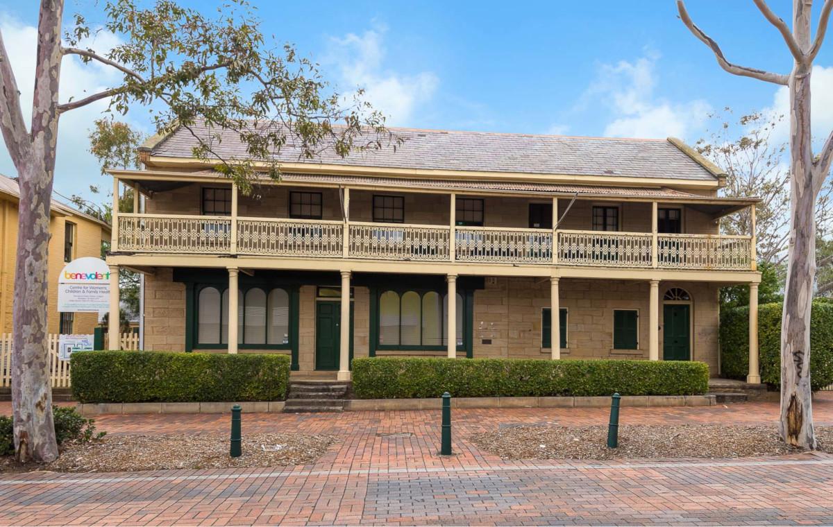 292 Queen Street, Campbelltown NSW 2560