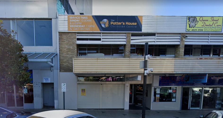 Shop 1 156 - 168 Queen Street, Campbelltown NSW 2560