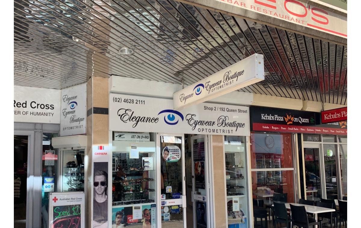 2, 192 Queen Street, Campbelltown NSW 2560