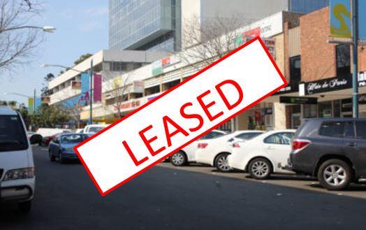 Kiosk B, 156 -168 Queen Street, Campbelltown NSW 2560