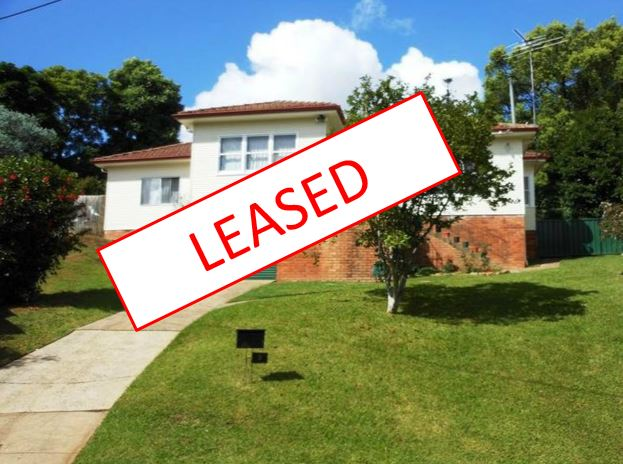 3 Sheather Place, Campbelltown NSW 2560