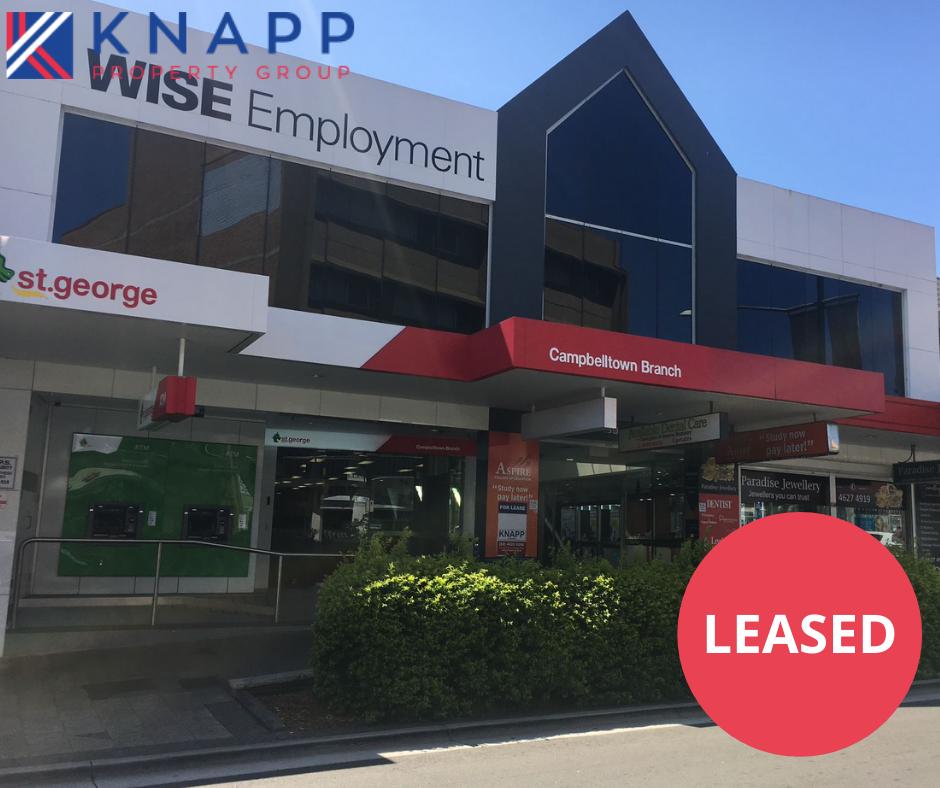 LG 159 Queen Street, Campbelltown NSW 2560