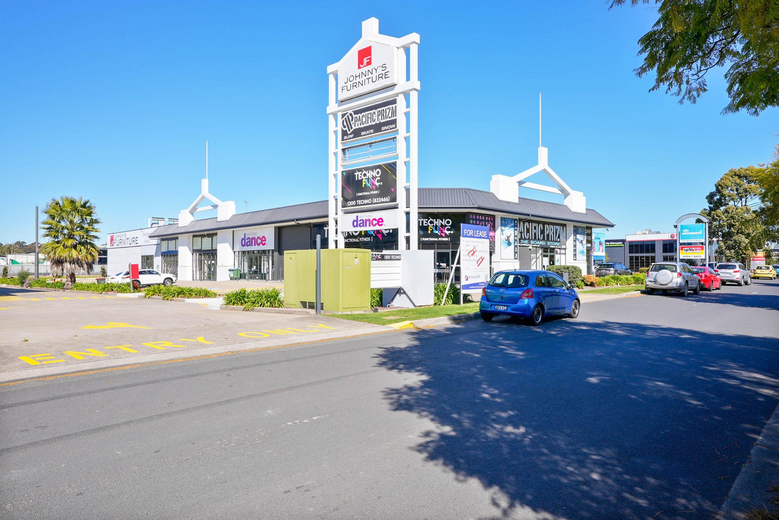Unit 4 10 Blaxland Road Campbelltown