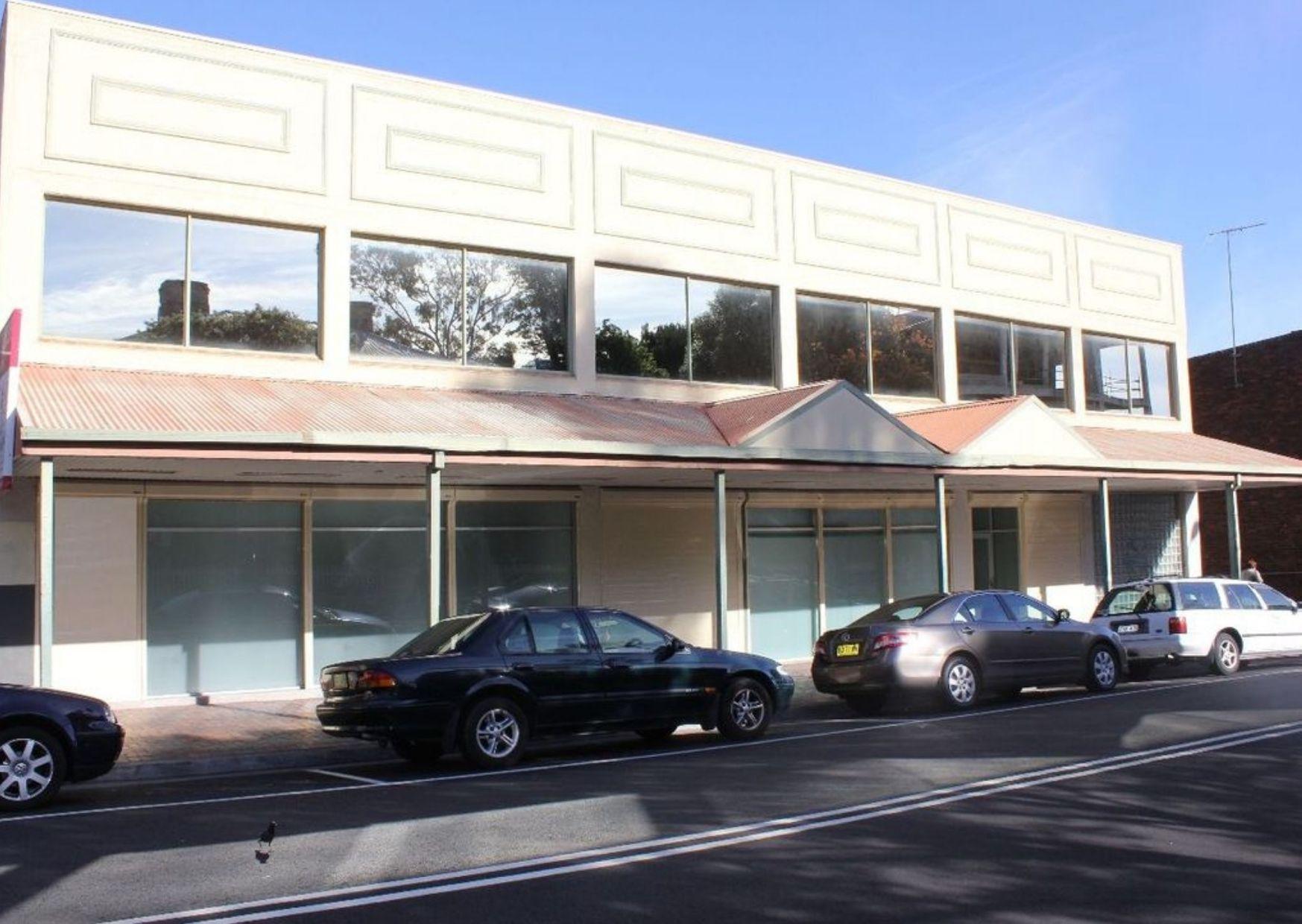 Shop 2 5-7 Lithgow Street Campbelltown