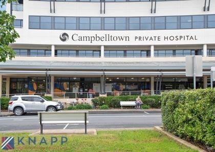 11 42 Parkside Crescent Campbelltown